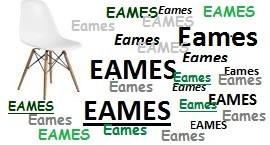 We love EAMES